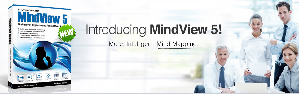 mind mapping software, mind mapping, mind map, professional mindmapping