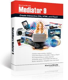 mediator 9 demo