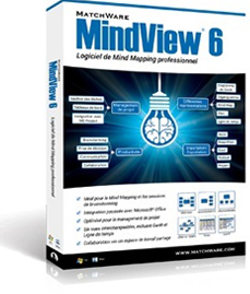 MatchWare MindView 4