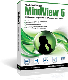 MindView 5 English