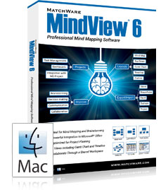 Mac Mind Mapping software, Mind Map software, Mindmapping software, Mindmap software