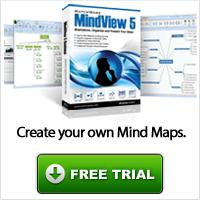 Descargue la version de prueba gratis de MindView