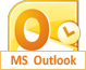 Logiciel de mind mapping, Microsoft Outlook export