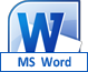 Logiciel de mind mapping , Microsoft Word export