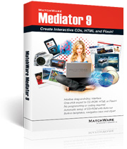 Mediator Multimedia Authoring Tool