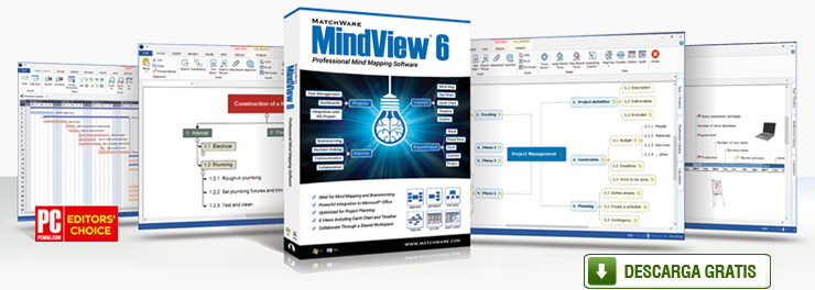 Download Mind Mapping Software