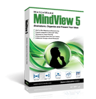 Mind Mapping software, Mind Map, Mind Maps, brainstorming software, timeline software, timelines