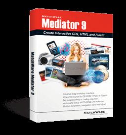 Mediator PC Box