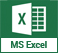 MindView is compatible with Microsoft Excel
