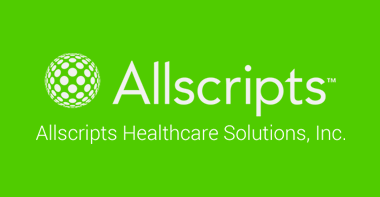 Allscripts Uses MindView & Online Conferencing to Collaborate Everywhere - MindView Case Study