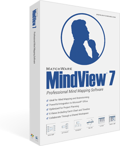 MindView 7 Mac