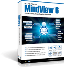MindView 6 Mac