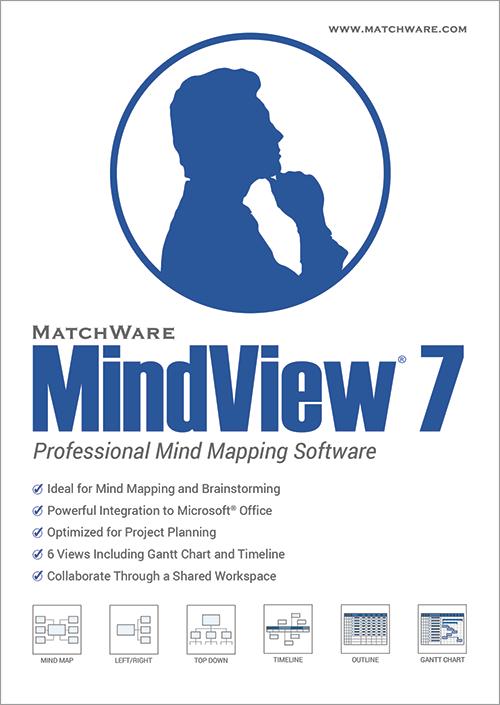MindView 7.0.11522