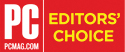 PC Mag Editors Choice Award